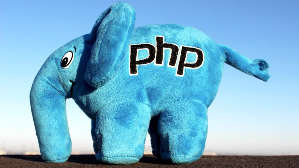 why php